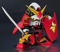 USED SDX SD Sengokuden Musha Gundam Figure Tamashii Web Bandai