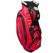 New Carolina Hurricanes Team Golf Victory Golf Cart Bag