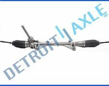 Complete Electrical Steering Rack and Pinion for 2007-2011 Versa
