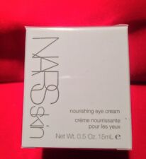 NARS Skin Nourishing Eye Cream 15ml/ .5 oz Full Size!