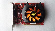 Palit NVIDIA GeForce GT 240, 1GB DDR3, 128 Bit, DVI-I, HDMI, VGA D-SUB, PCIE