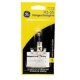 Headlight Bulb-4 Door GE Lighting H1-55/BP