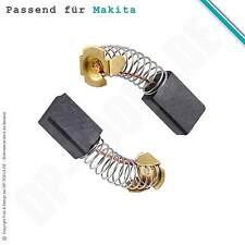 Spazzole Carbone per Makita martello perforatore 8035 NB 6x10mm (CB-100)