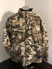 New $220 Men's 3XL - Under Armour - Timber Ridge Reaper 1316734-999 Barren Camo