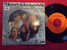 V.A. - Merry Christmas  Internationale Weihnachtslieder     klasse 45