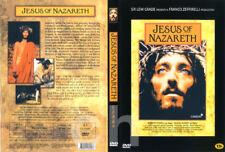 Jesus Of Nazareth (1977) - Franco Zeffirelli / DVD)