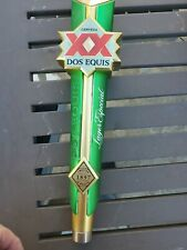 Dos Equis XX Tap Handle Day Of The Dead Topper