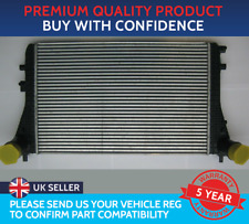INTERCOOLER TO FIT AUDI A3 TT VW GOLF CADDY SEAT ALTEA LEON SKODA SUPERB OCTAVIA