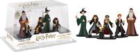 Exclusive FUNKO Harry Potter Hero World Trio, McGonagall & Dumbledore 5 Pack