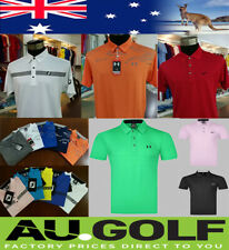 50% off Brand Name Golf Shirts - Runout Sale - Mens