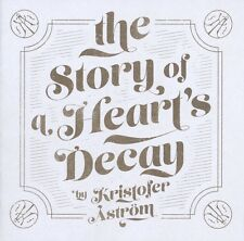 KRISTOFER ASTRÖM - THE STORY OF A HEART'S DECAY  VINYL LP NEU