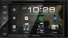 Kenwood DDX26BT Car Mediaplayer