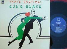 Jazz 1st Edition Ragtime Vinyl Music Records