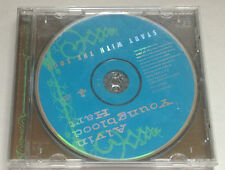 Start With the Soul Alvin Youngblood Hart CD advance promo 2000 Hannibal Records