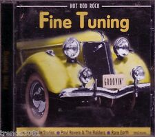 Hot Rod Rock Fine Tuning CD Classic 70s RARE EARTH FREDA PAYNE GRASS ROOTS