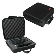 Compact Hard EVA Travel Case for DJI Mavic Pro Foam Bag