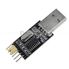 Replace Pl2303 CP2102 CH340G USB To RS232TTL Converter Module Adapter STC
