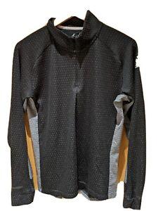 Men's Medium Adidas Long Sleeve Top
