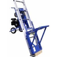 Safety Hoist HD400 - 400lb. Steel Based Ladder Hoist