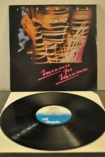 ICEHOUSE - Measure For Measure LP 1986 Italia Chrysalis CHR1527