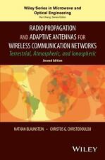 Radio Propagation and Adaptive Antennas for Wireless Communication Networks: ...