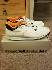 Vintage 1988 Reebok Vitality Golf Shoes Men's Sz. 13M