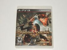 Dragon's Dogma (Sony PlayStation 3, 2012)
