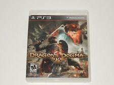 Dragon's Dogma (Sony PlayStation 3, 2012)