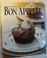 The Flavors of Bon Appetit 2005