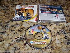 Backyard Basketball Nba 2004 (PC, 2003) Game Windows