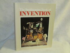 The Smithsonian Book of Invention by Smithsonian Exposition Books