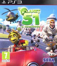 Videogame Planet 51 - Il Videogioco PS3
