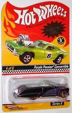 MOMC 2007 RLC Neo-Classics Purple Passion Convertible