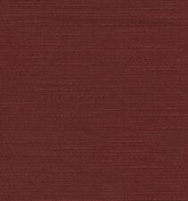 Longaberger Card File Basket Paprika Red Fabric Liner NIP