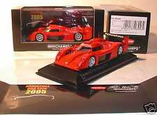 TOYOTA GT One Street Red 1999 Exclusive Kyosyo Japan