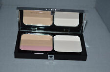 Givenchy Couture Long Wearing Compact Foundation 3 Elegant Sand .35oz New Unbox