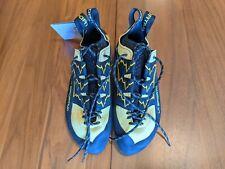 La Sportiva Katana Lace Climbing Shoe 10 men/11 women 43 Eu 9 Uk (New w/ box)
