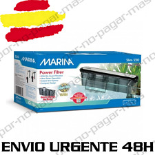 Marina Slim filtro externo Ultracompacto para acuarios (3)