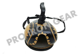 Falconry Hoods Dutch ( ALL SIZES AVAILABLE)
