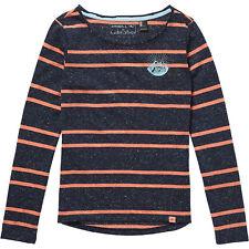 O'Neill Longsleeve Shirt LG MOUNTAIN GAZE l/SLV T-SHIRT blau gestreift