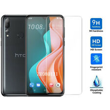 9H Slim Tempered Glass Screen Protector Guard Film For HTC Desire 19S / 19 Plus