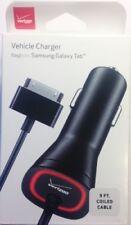 Verizon Rapid Vehicle Car Charger Samsung Galaxy Tab 10.1 / 8.9 / 7.7 / 7.0 Plus