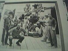 picture reprint 1962 oklahoma richard rogers fred zinnemann director