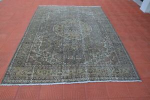 Oriental Rug, Brown Persian Style Rug, Turkish Carpet Rug, Tapis Berber, Orienta