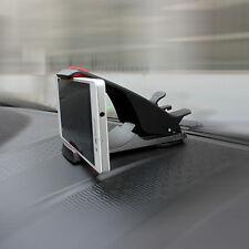 1PC Black Car Windshield Dashboard  Car Dash Hippo Big Mouth Mount Holder