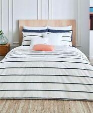 Lacoste Home Lacoste Pensway Twin Xl Duvet Set $250 k