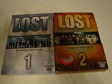 Lost Staffel 1+2