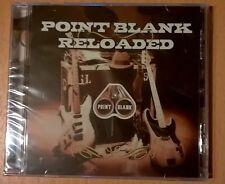 POINT BLANK Reloaded (CD neuf scellé/sealed) Hard southern rock sudiste