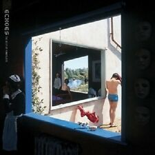 """PINK FLOYD """"ECHOES/THE BEST OF PINK FLOYD"""" 2 CD NEW+"""