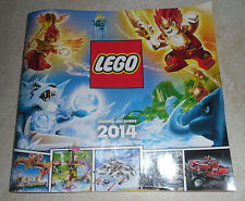 Catalogo LEGO ITA Luglio Dicembre 2014 - Italian Catalog July December